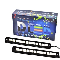 ДХО DLED DRL- 102 гибкие